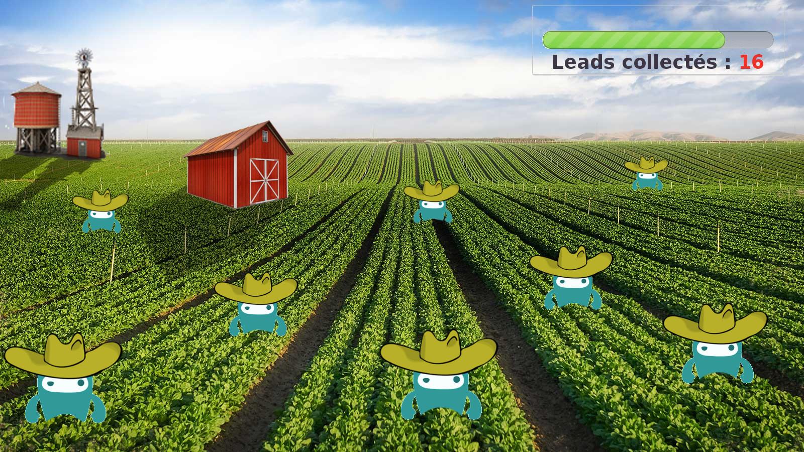bot farm, lead farming,étapes, satellites, Cocoon Sat, Cocoon